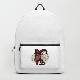 Capricorn Backpack