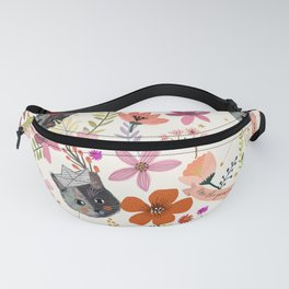 Use the power of your imagination Fanny Pack