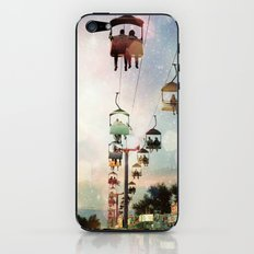 A Carnival In the Sky IV iPhone & iPod Skin