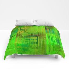 SchematicPrismatic 02 Comforters