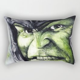 SMASH: The Hulk Rectangular Pillow