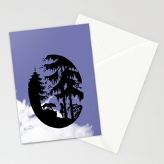 The Plea Stationery Cards