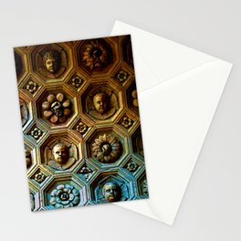 Naples Not Creepy Stationery Cards