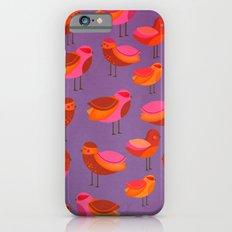 Birdies iPhone 6s Slim Case