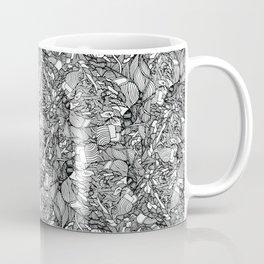 """MINDART - """"Crown"""" Coffee Mug"""