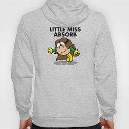 Little Miss Abosorb Hoody