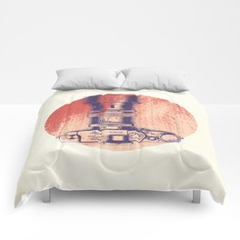 Soul Eater Comforters