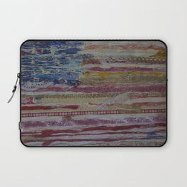 A Nation's Hope Laptop Sleeve