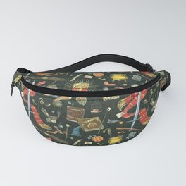 The brave house Fanny Pack
