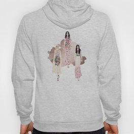Fashionary - Rose Gold Hoody