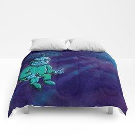 Propeller Mang Comforters