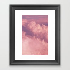 Cloudscape I  Framed Art Print