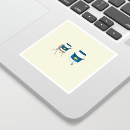 Mayo Clinic Sticker