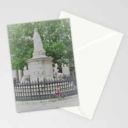 Big City Normalcy Stationery Cards