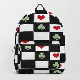 Game Board Backpack
