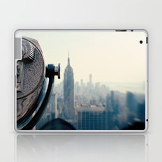 Empire State Building NYC Laptop & iPad Skin