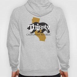 Thirsty California Hoody
