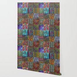Bohemian Wonderland Wallpaper