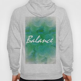 Balance Hoody