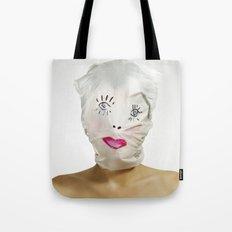 Plastic bag Tote Bag