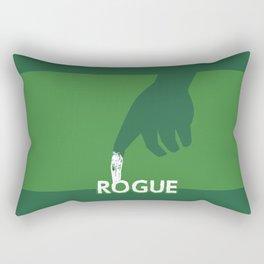 Rogue's Gallery Rectangular Pillow