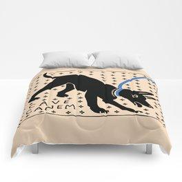 Cave Canem Comforters