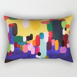 Summers Day Rectangular Pillow