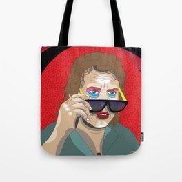 All Outta Bubblegum Tote Bag