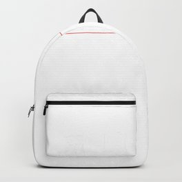Hattori Hanzo, Sushi and Swordsmithing T-Shirt Backpack