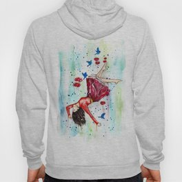 Immerse Yourself Hoody