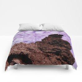 Stone Dragon Comforters
