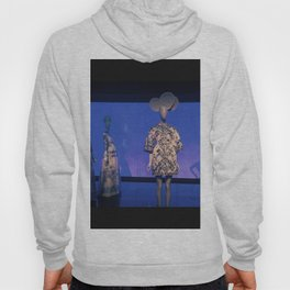 China Through The Looking Glass 2 Hoody