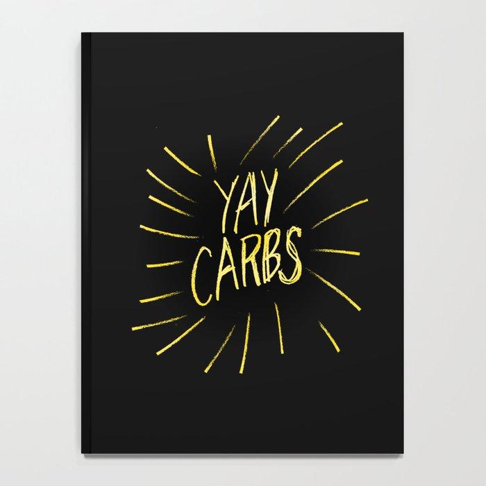 yay carbs Notebook