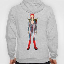 Heroes Fashion 3 Hoody