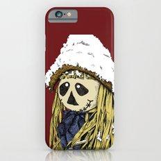 Friendly Scarecrow - Color Version Slim Case iPhone 6s