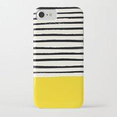 Sunshine x Stripes iPhone 7 Slim Case