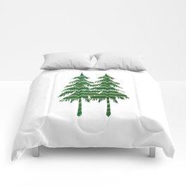 Happy Holiday - Holidaze Comforters