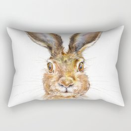 HARE Rectangular Pillow