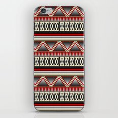 Dark Romance Tribal iPhone & iPod Skin