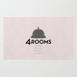 Four Rooms Rug