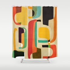 Call her now Shower Curtain