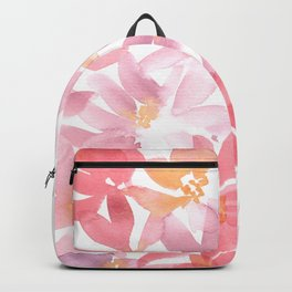 Loose Daises Backpack