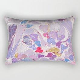 Hearts 1 Rectangular Pillow