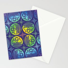 Moonbow Stationery Cards