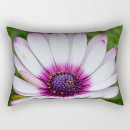 Pretty Purple Tips Rectangular Pillow