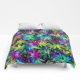 Kush Comforters