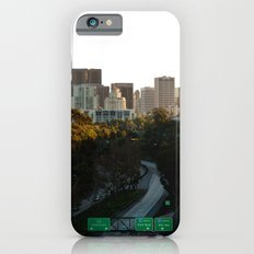Downtown San Diego Skyline iPhone 6s Slim Case