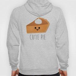 Cutie Pie Hoody
