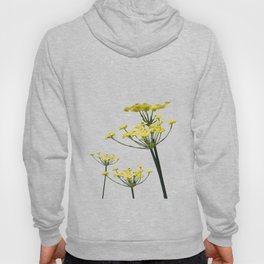 Fennel flowers Hoody