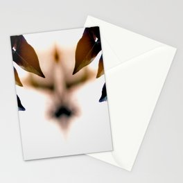 Mirrow Stationery Cards
